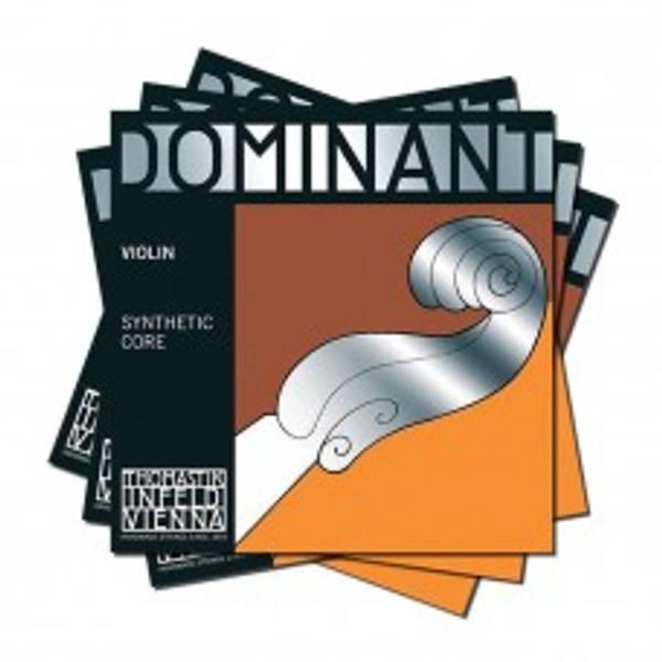 Thomastik Dominant 135B strengesett 4/4 fiolin, medium